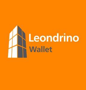 LEONDRINO WALLET ANLEGEN
